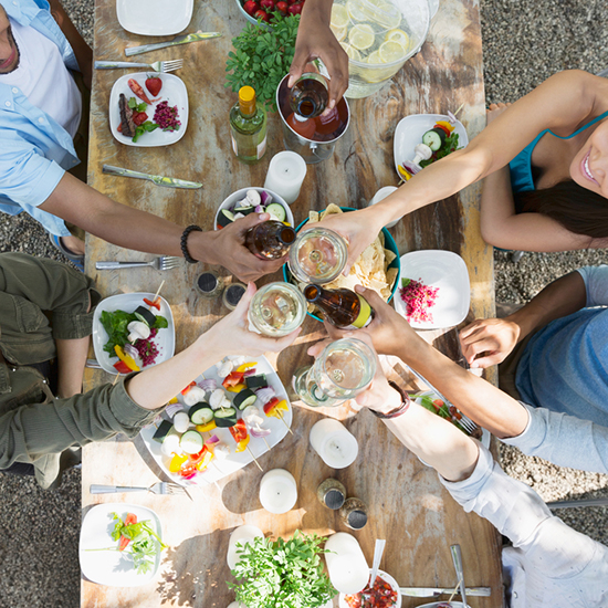 8 Ways To Keep Mosquitoes Away From Your Backyard Party