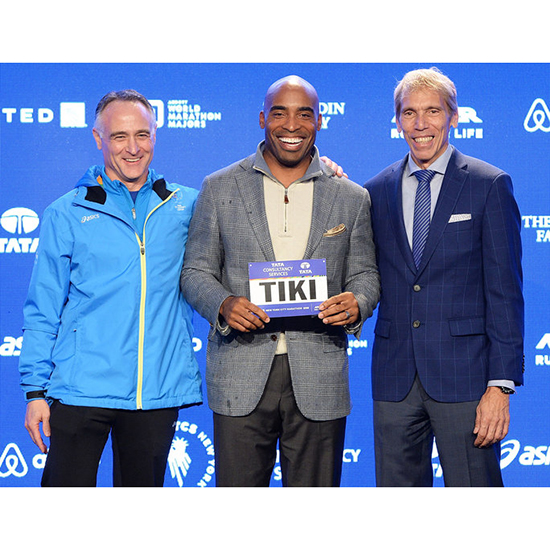 FWX PARTNER INSTYLE TIPS FROM CELEBS RUNNING THE MARATHON