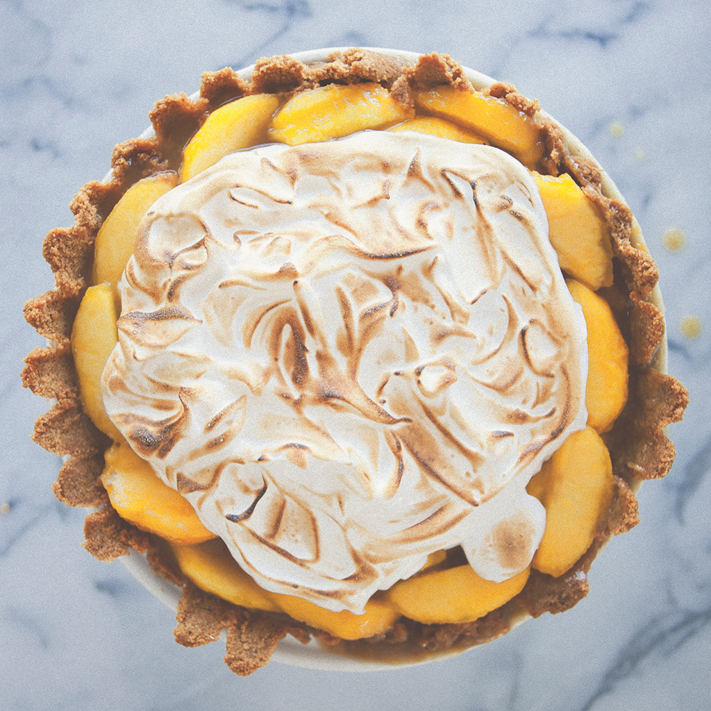 S'meaches Pies