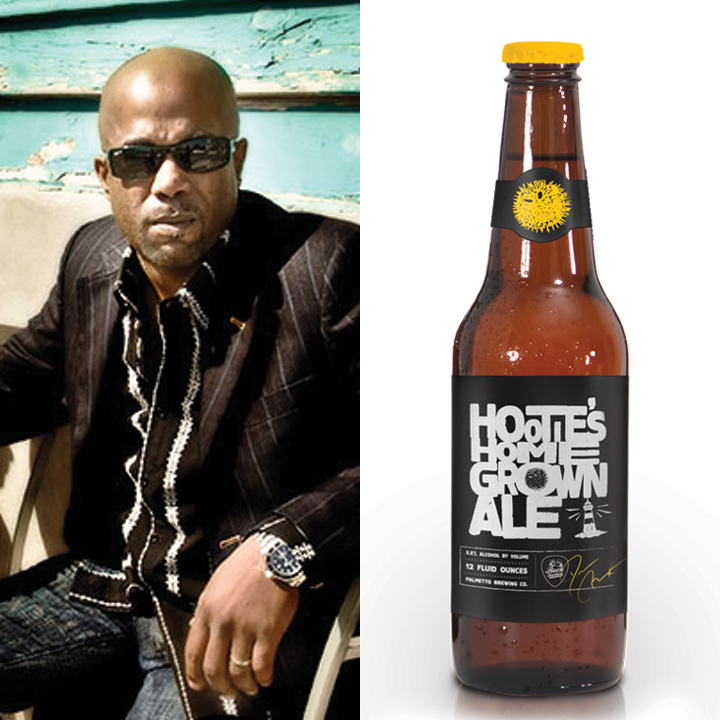 The Brew: Hootie's Homegrown Ale