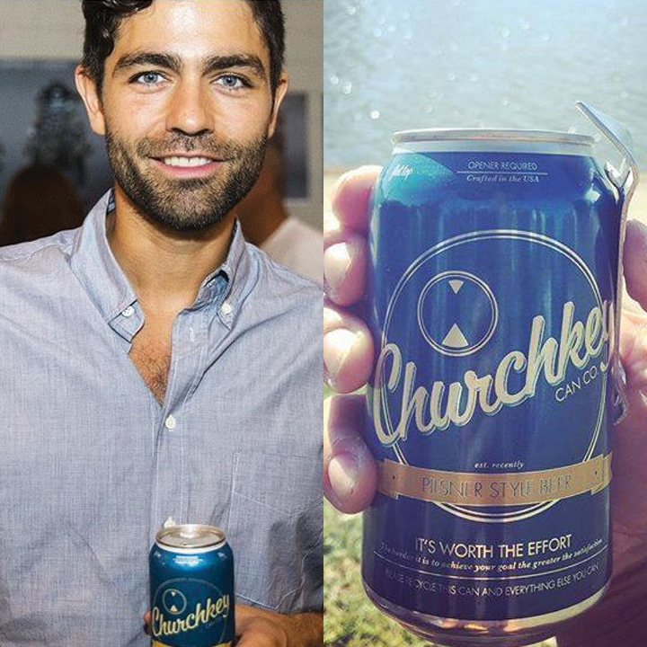 The Brew: Churchkey Pilsner