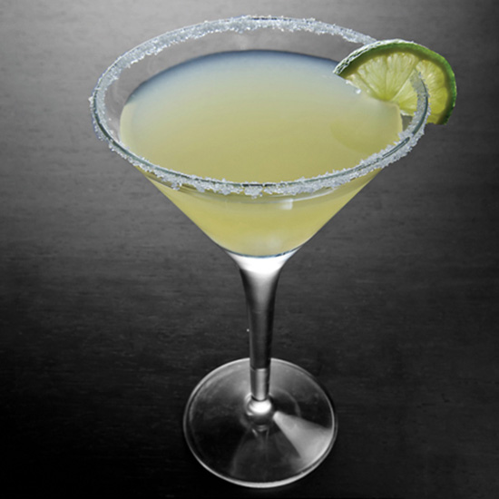 Salty: Margarita