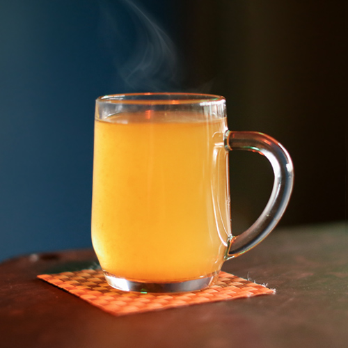 Pumpkin Toddy