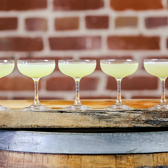 FWX PARTNER LIQUOR DAIQUIRI ARTICLE