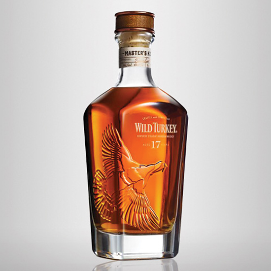 Wild Turkey Master's Keep Bourbon ($150)