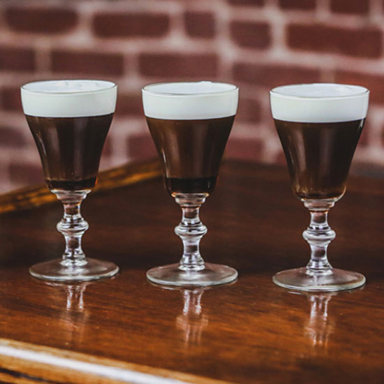 FWX PARTNER LIQUOR IRISH COFFEE MAIN