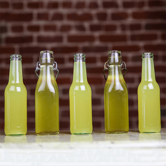FWX PARTNER LIQUOR LIMONCELLO 1