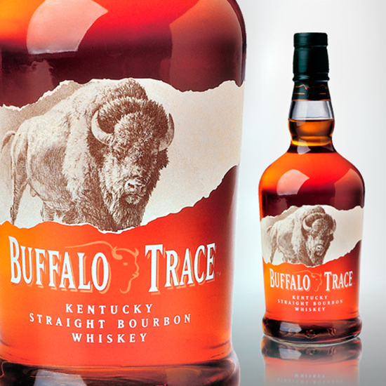 Buffalo Trace Kentucky Straight Bourbon ($30)
