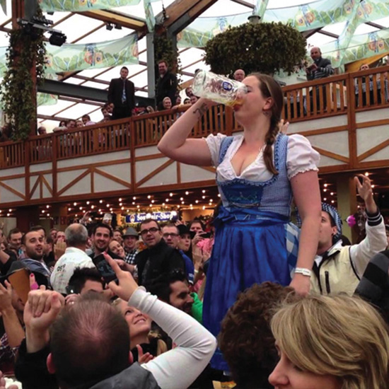 The Biggest Mistake S You Re Probably Making In Your: 10 Things You Probably Didn't Know About Oktoberfest
