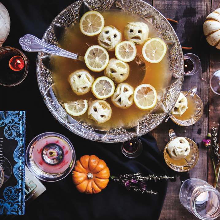 FWX PARTNER LIQUOR SPOOKY GARNISHES