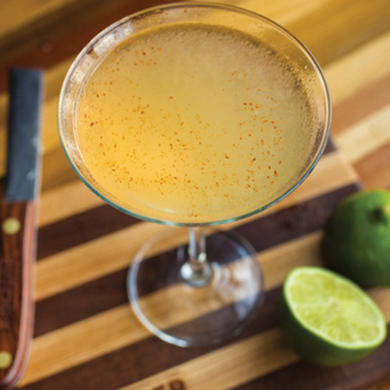 FWX PARTNER LIQUOR TEPACHE FERMENTED PINEAPPLE DRINK