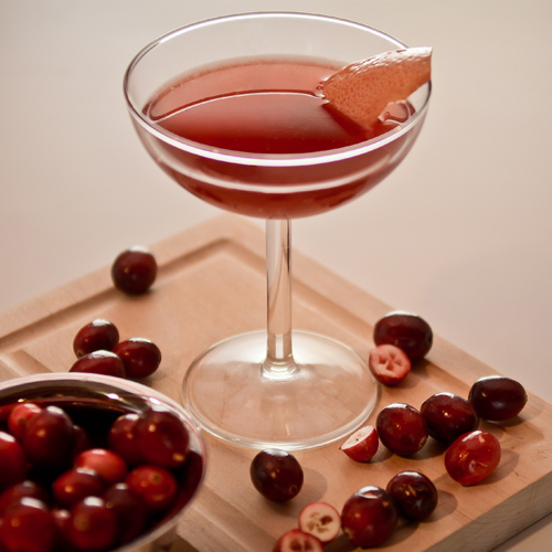 10 Delicious Thanksgiving Cocktails