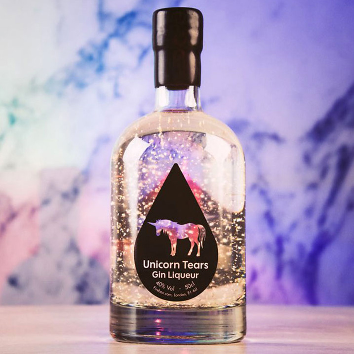 FWX PARTNER LIQUOR UNICORN GIN