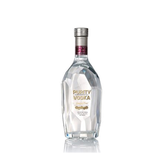 Purity Vodka ($45)