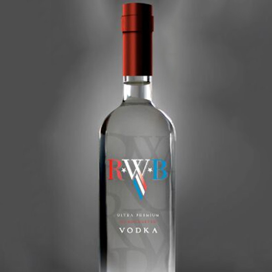 Potato: RWB Vodka