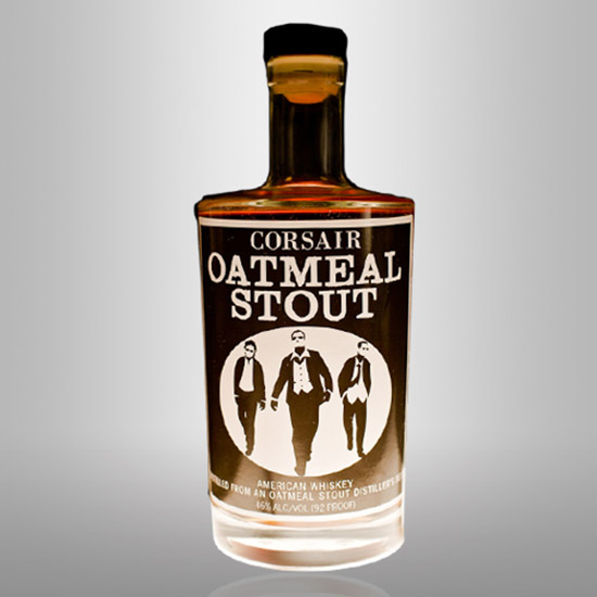 Corsair Oatmeal Stout Whiskey