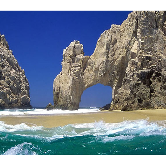 Instead of Oahu, go to Los Cabos