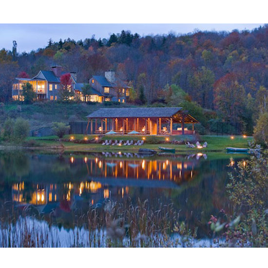 FWX PARTNER PUREWOW ALL INCLUSIVE VERMONT