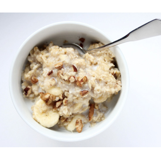 Oatmeal (or Grits)