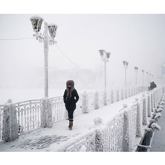 FWX PARTNER PUREWOW COLDEST PLACES OYMYAKON
