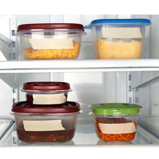 Myth: Food should be totally cooled before going into the refrigerator