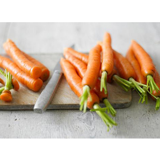 Myth: Cooking Carrots Depletes Their Nutritional Value