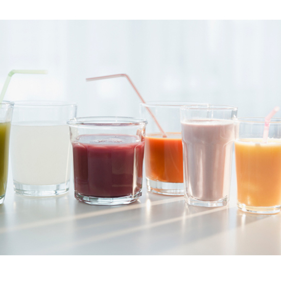 Myth: A Juice Cleanse Will Detox Your System