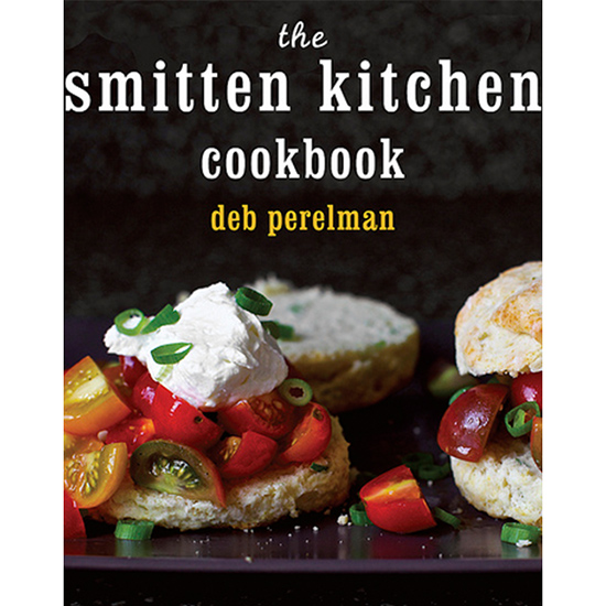 """The Smitten Kitchen Cookbook"""
