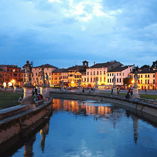 See Venice, Then Head to Veneto