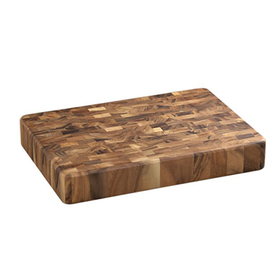 Splurge: Cutting Board