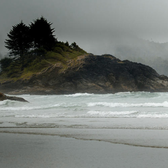 Tofino, British Columbia, Canada: November to February