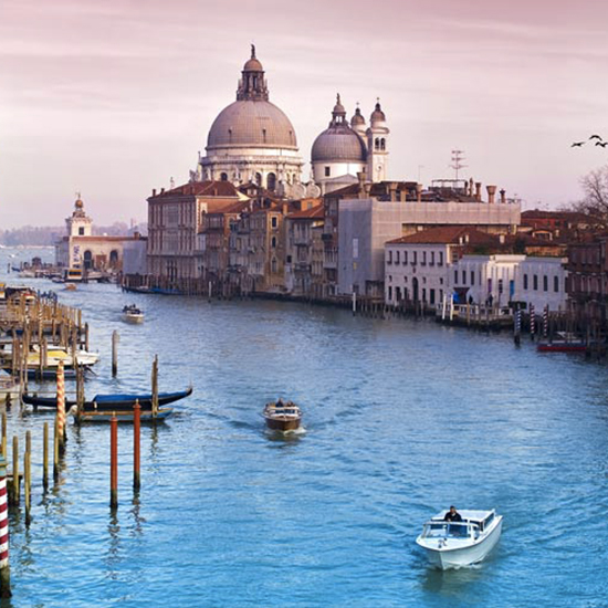 Venice: November to March (Excluding The Holidays)