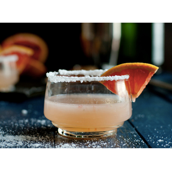 Instead of a margarita, go for a Salty Dog
