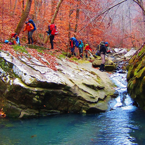 Best for Adventurers: Ozark Mountains, Arkansas