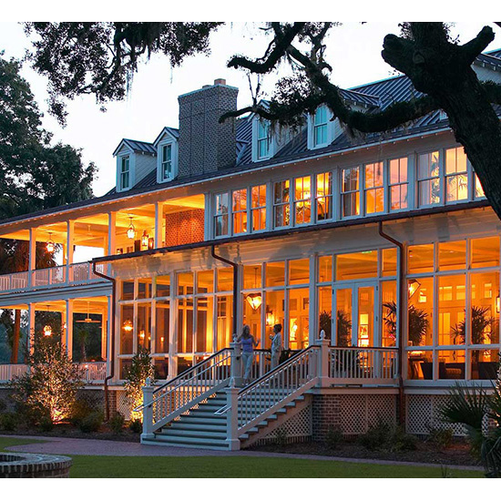 The Inn at Palmetto Bluff, Bluffton, South Carolina