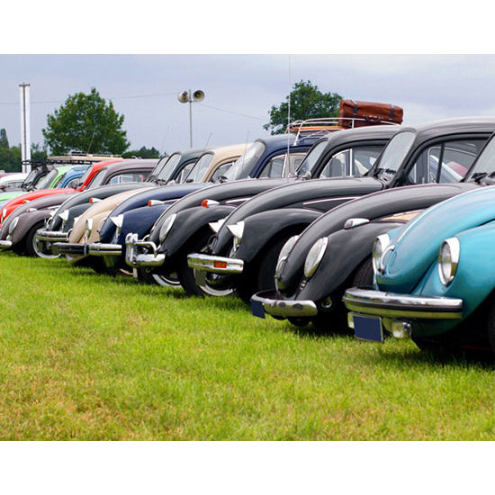 The Punch Buggy Game