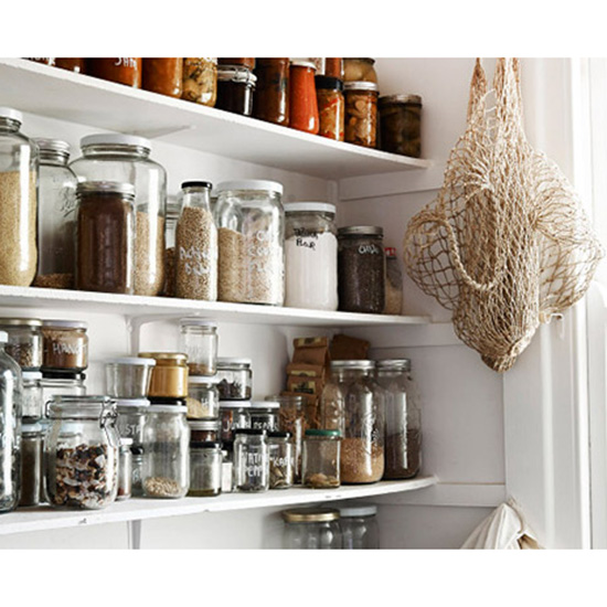 Perform a Pantry Audit
