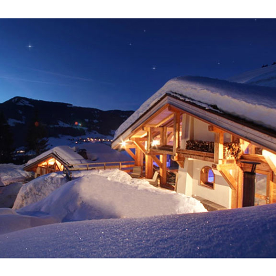 Best for Fine Dining: Flocons de Sel (Megève, France)