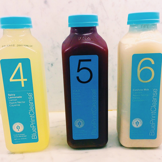 5 Creative Ideas for Your Leftover Juice Cleanse