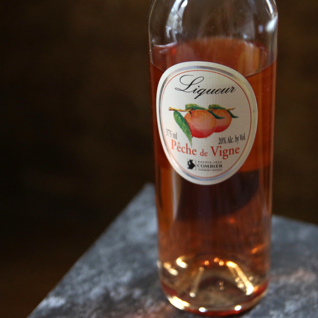 How to Use Peach Liqueur the Right Way