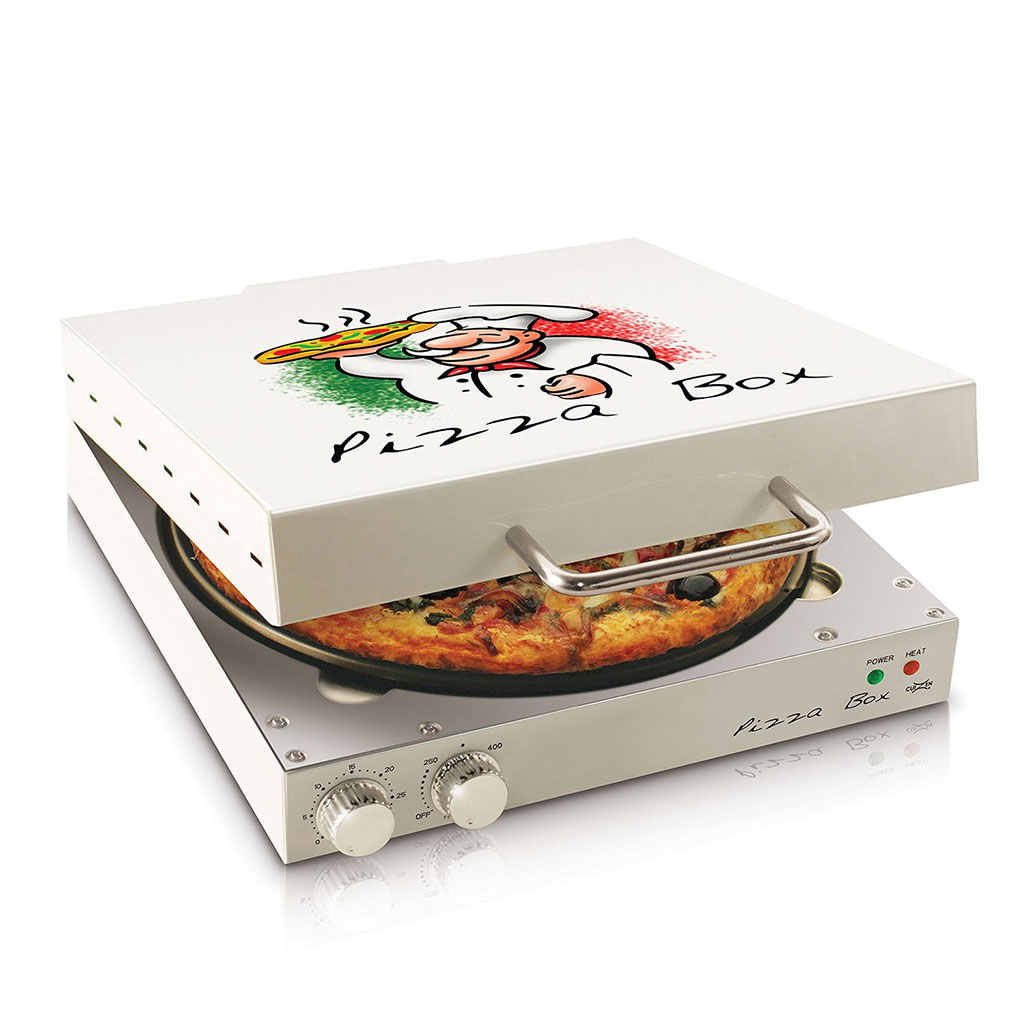 FWX PIZZA BOX OVEN