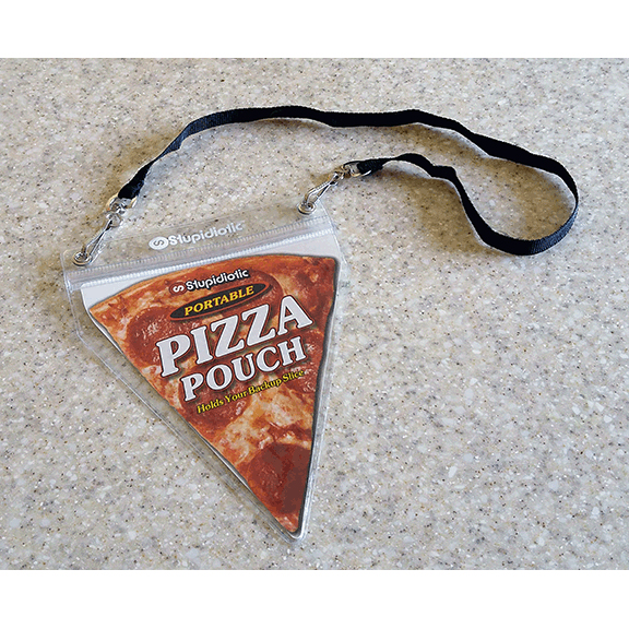 This Pizza Pouch Will Solve Your Pizza Problems