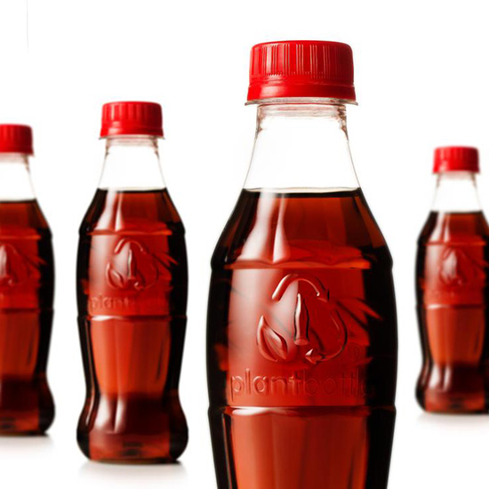 FWX PLANT BASED COKE BOTTLES