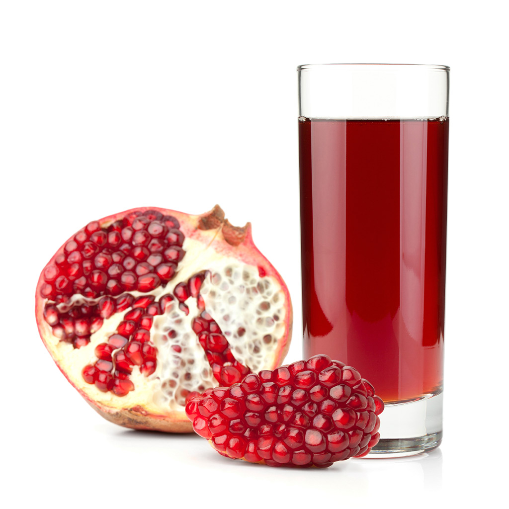 FWX POMEGRANATE JUICE IN COURT
