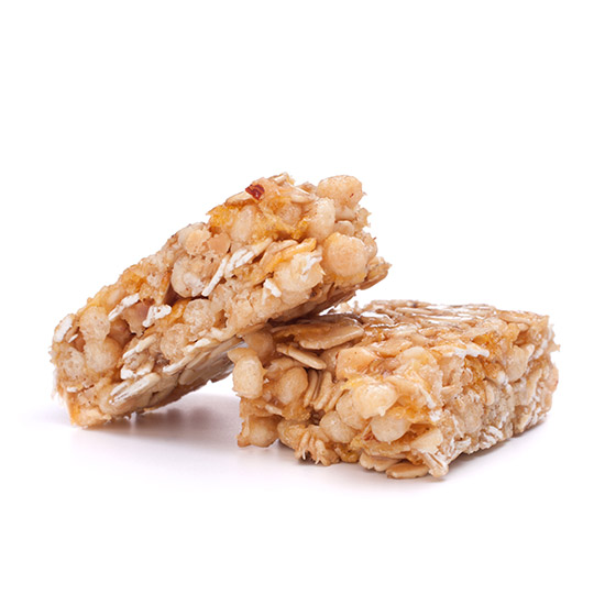 FWX POP ROCKS GRANOLA BAR