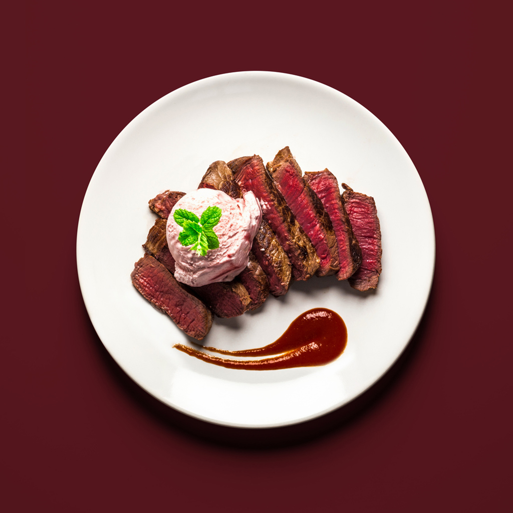 The cookbook for weird pregnancy cravings food wine fwx pregnancy craving cookbook 5 steak and ice cream forumfinder Gallery