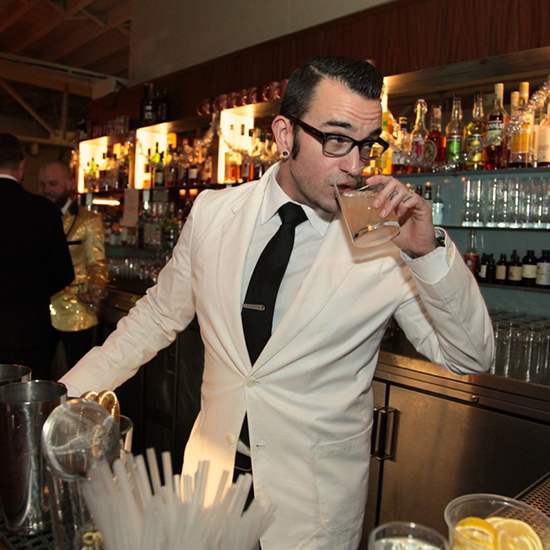 FWX PUNCH BARTENDERS SEAN KENYON