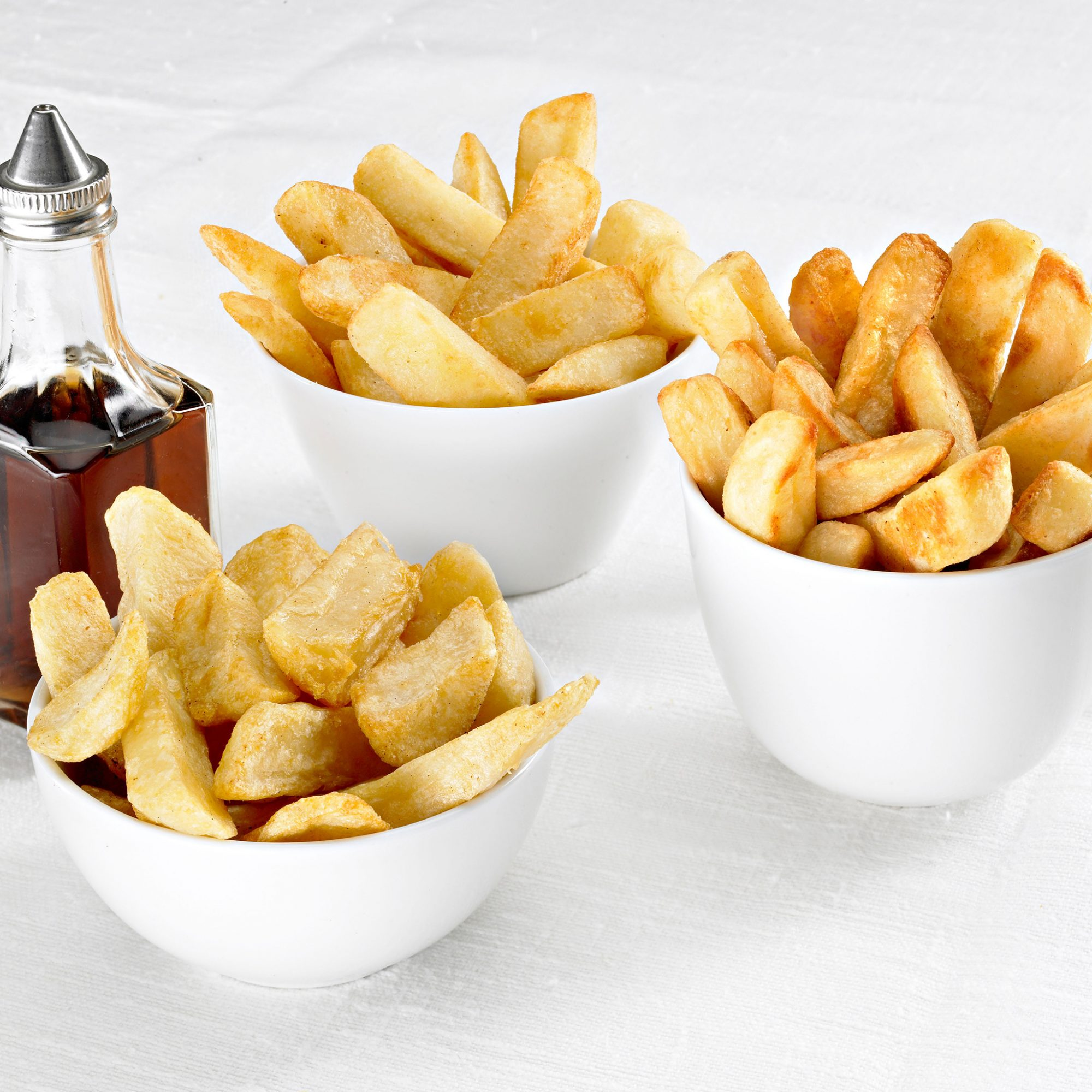How French Fries Are Eaten All Over The World | Food & Wine