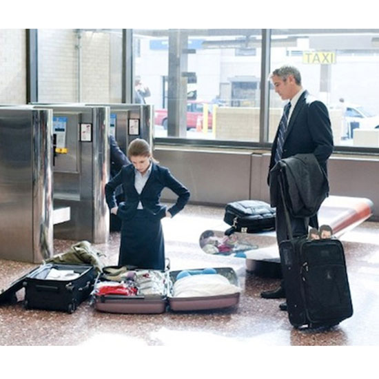"Myth: If You Mark Luggage ""Fragile"", It Will Get Treated With Care"
