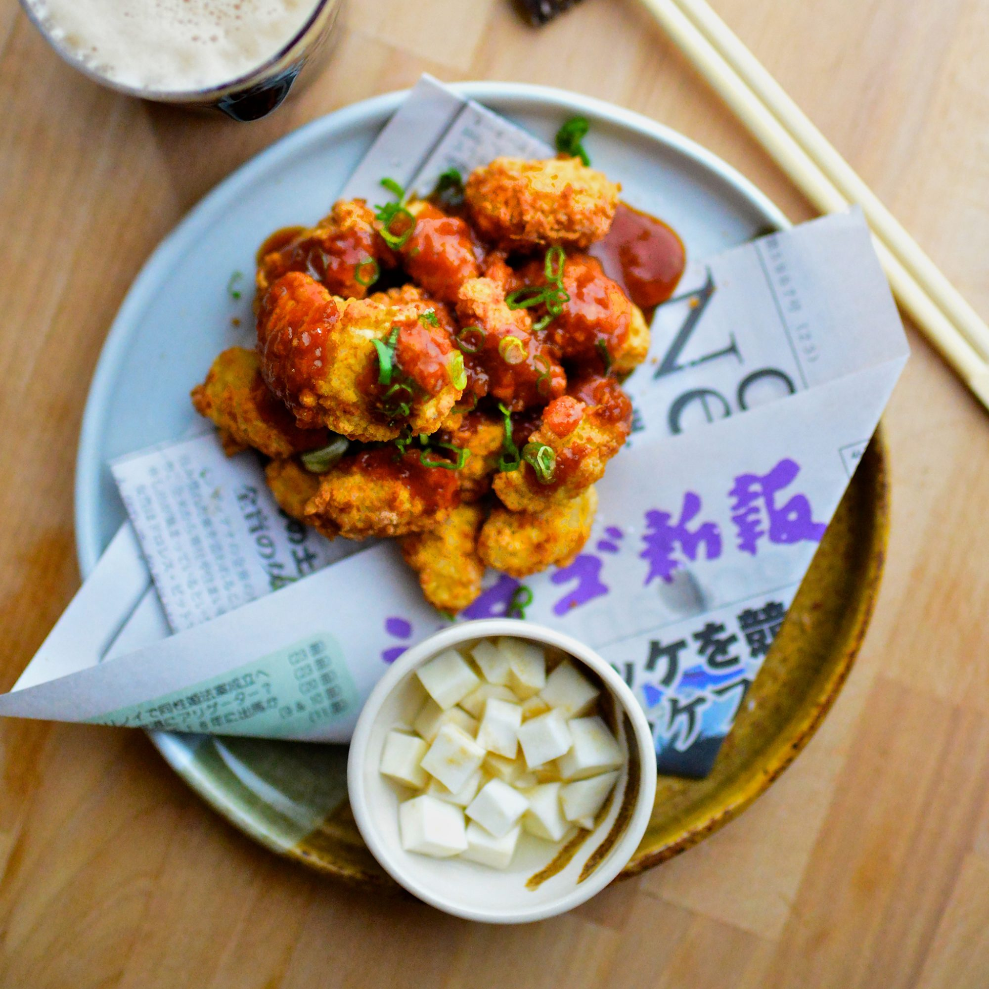 FWX QUACKY MOUNTAIN OYSTERS